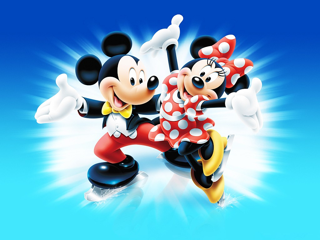 Newest Mickey And Minnie Mouse Photos And Pictures Mickey And