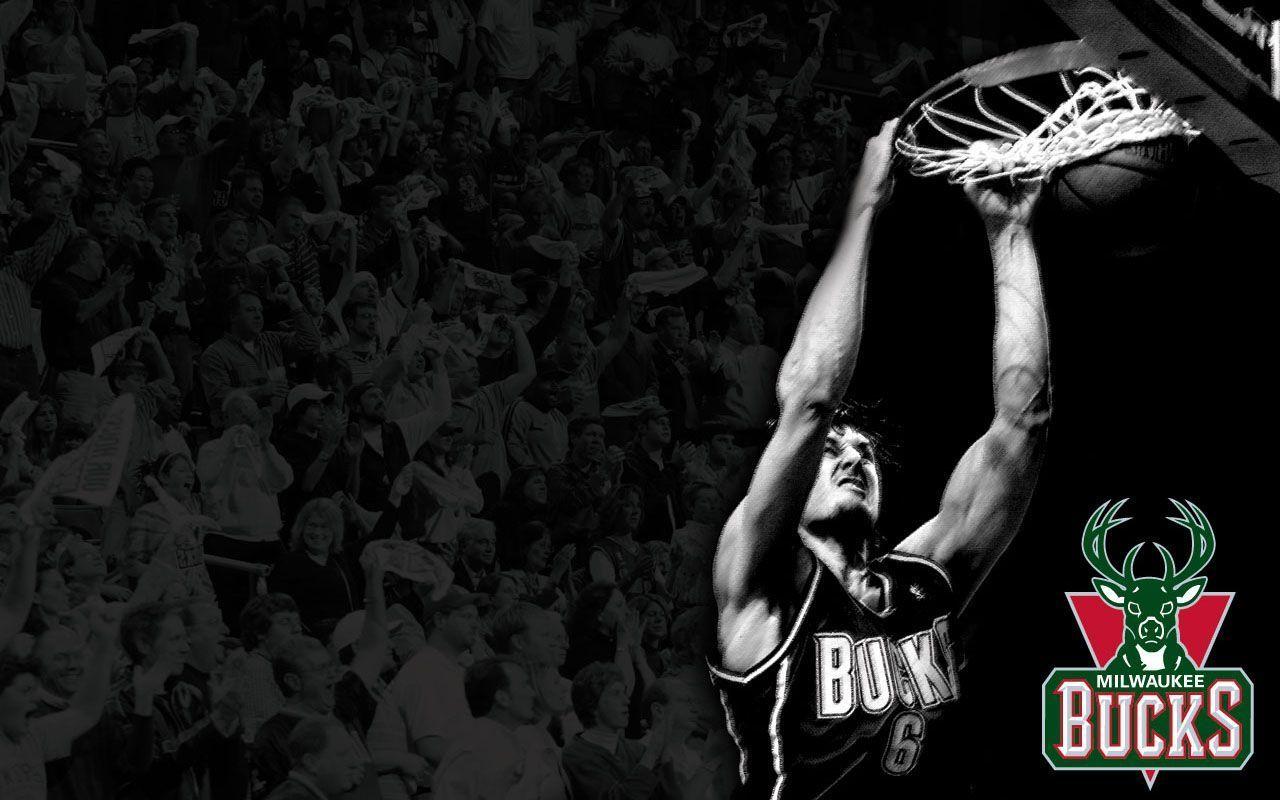 Milwaukee Bucks Wallpapers 4k Ultra Hd Image