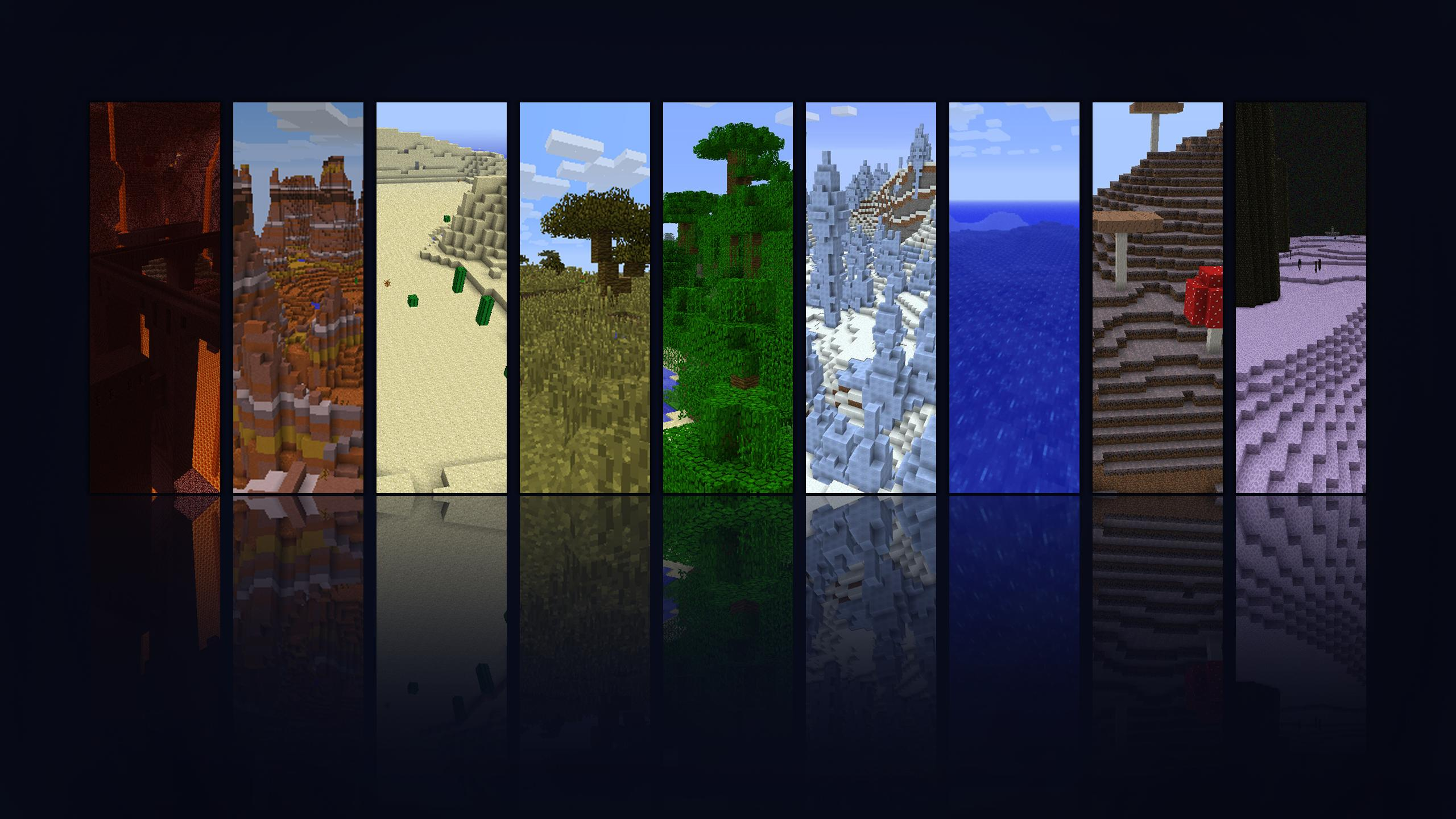 Minecraft Wallpaper For Android