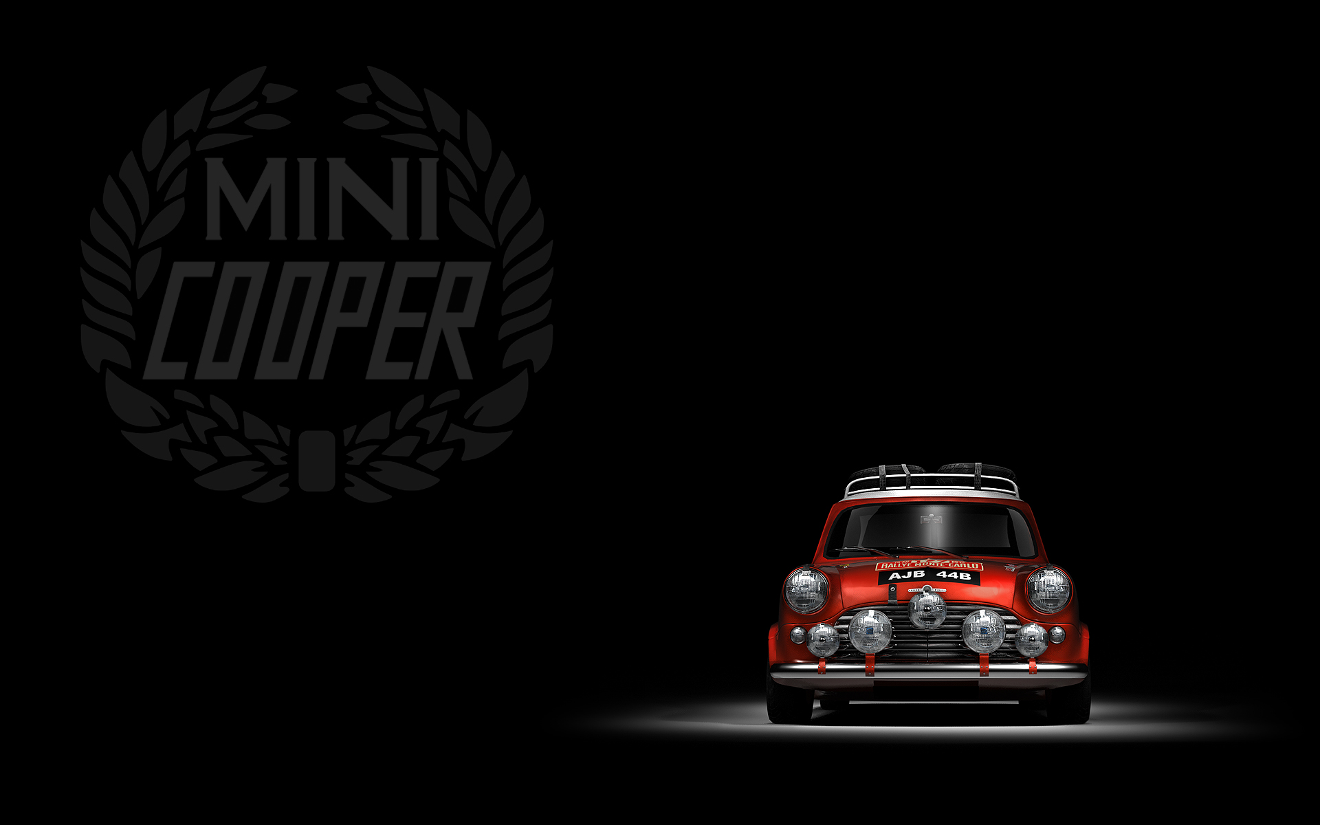Pc Mini Cooper Wallpapers Renard Drew