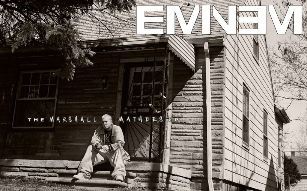 eminem the marshall mathers lp free download