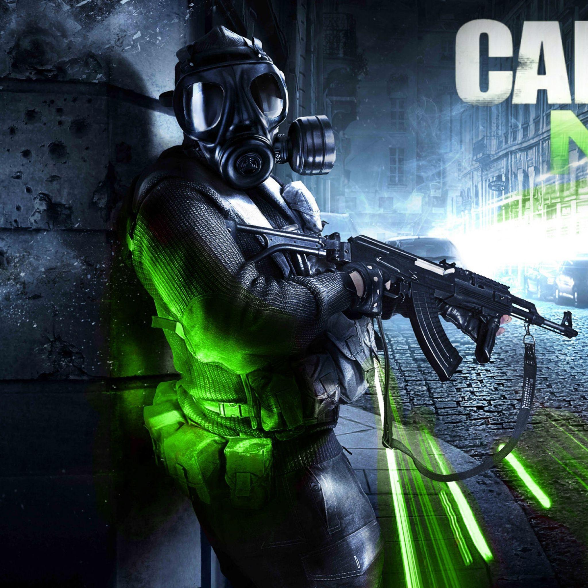30 Image for Gadgets: Modern Warfare 4