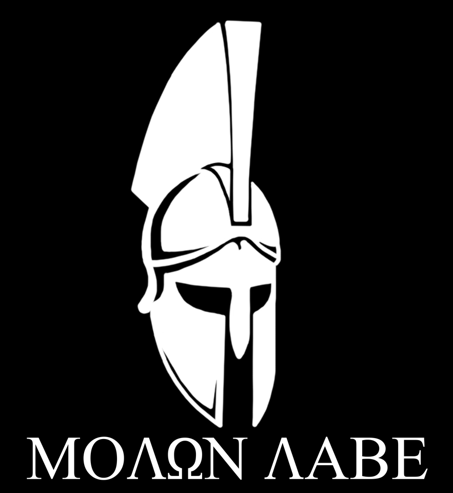 15 Backgrounds In High Quality Molon Labe By Gaius Hallwell