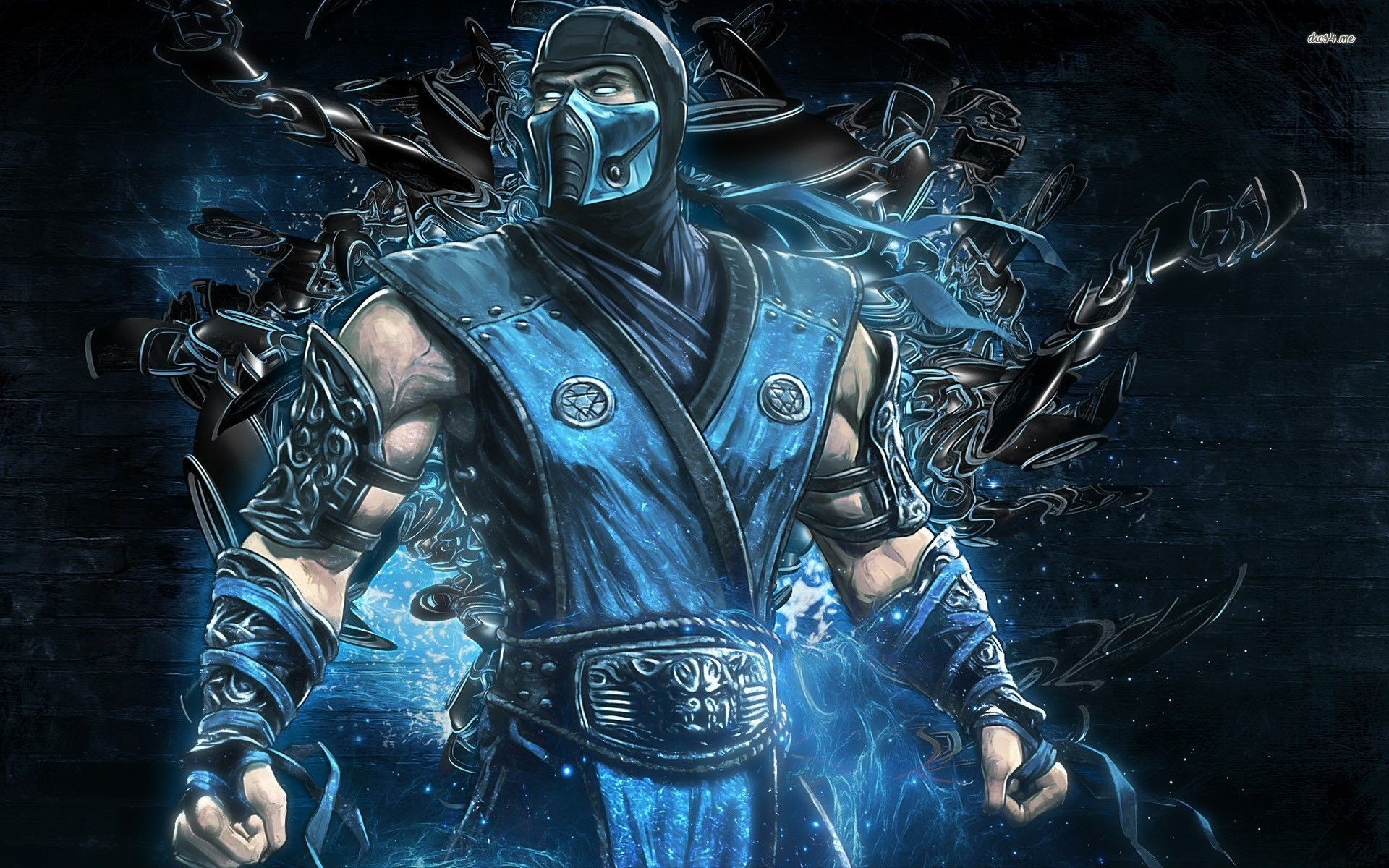 Mortal Kombat Wallpaper For Computer