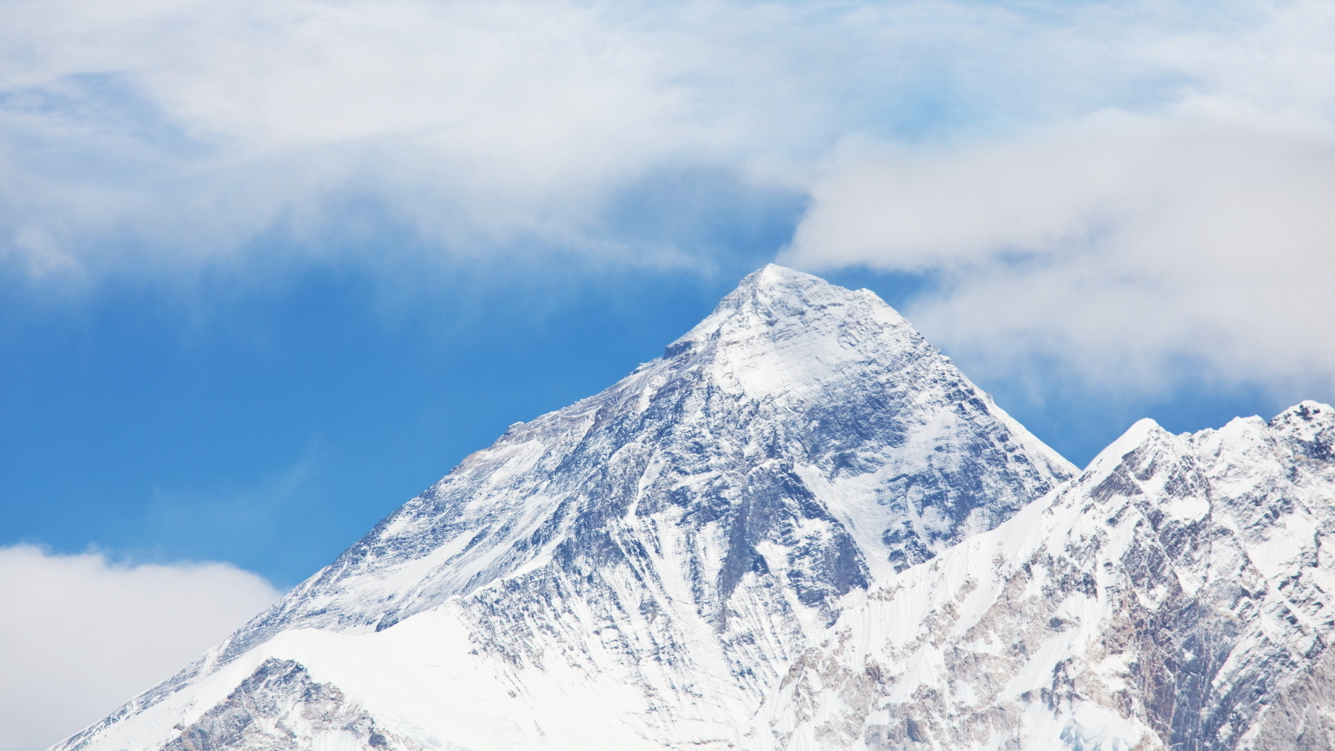HD Mount Everest 4k Images for Ipad