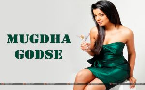 Mugdha Godse Hot Wallpaper