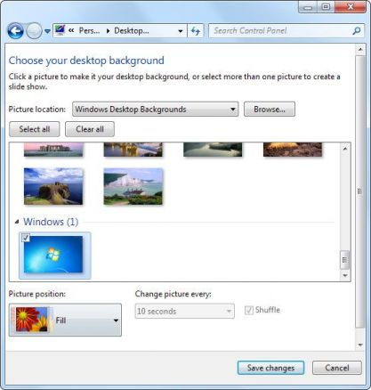 Pictures Of Multiple Windows 7