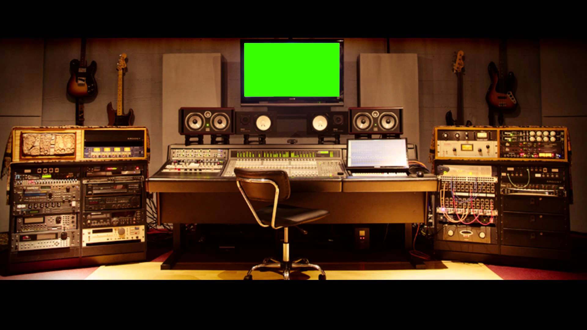 30 Beautiful Music Studio Wallpapers FHDQ