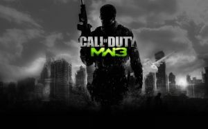 Modern Warfare 3 Images