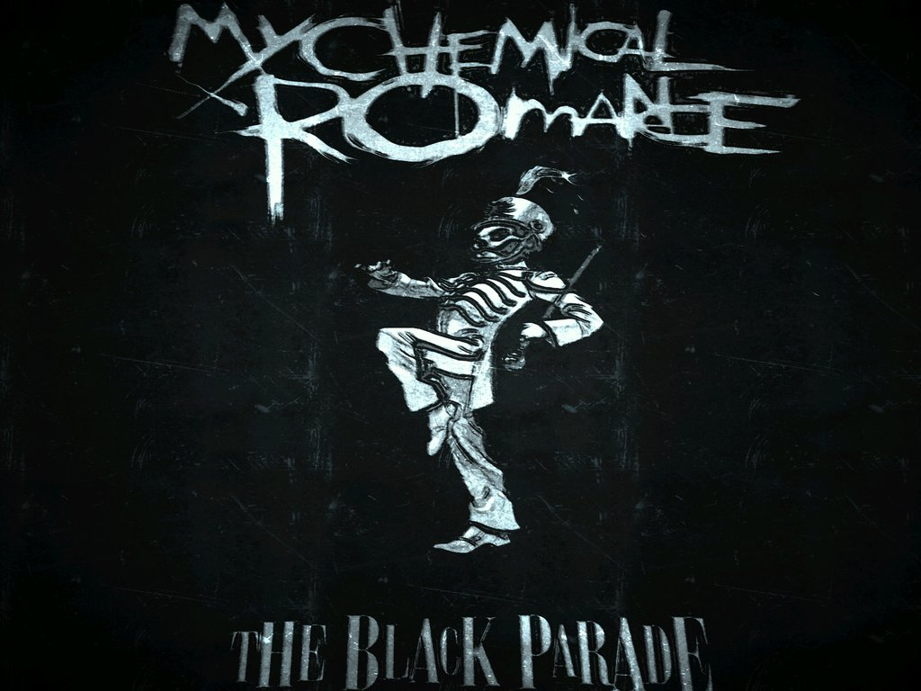 22 Wallpaper Of My Chemical Romance In Hd Quality
