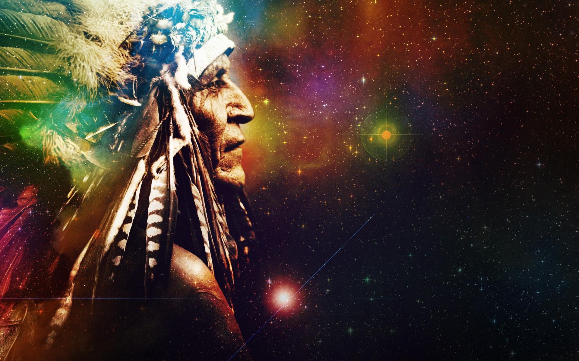 Native American Fhdq Pics