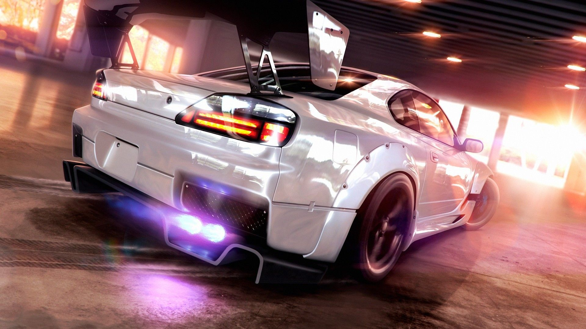 Hd Need Speed Carbon 4k Wallpapers For Android
