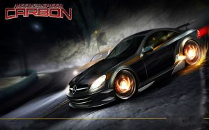 Need Speed Carbon