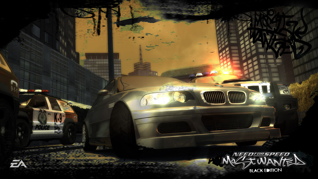 Top Need Speed Most Wanted Pictures In High Quality Goldwall