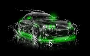 Neon Green Wallpapers