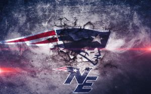 England Patriots Logo Wallpapers