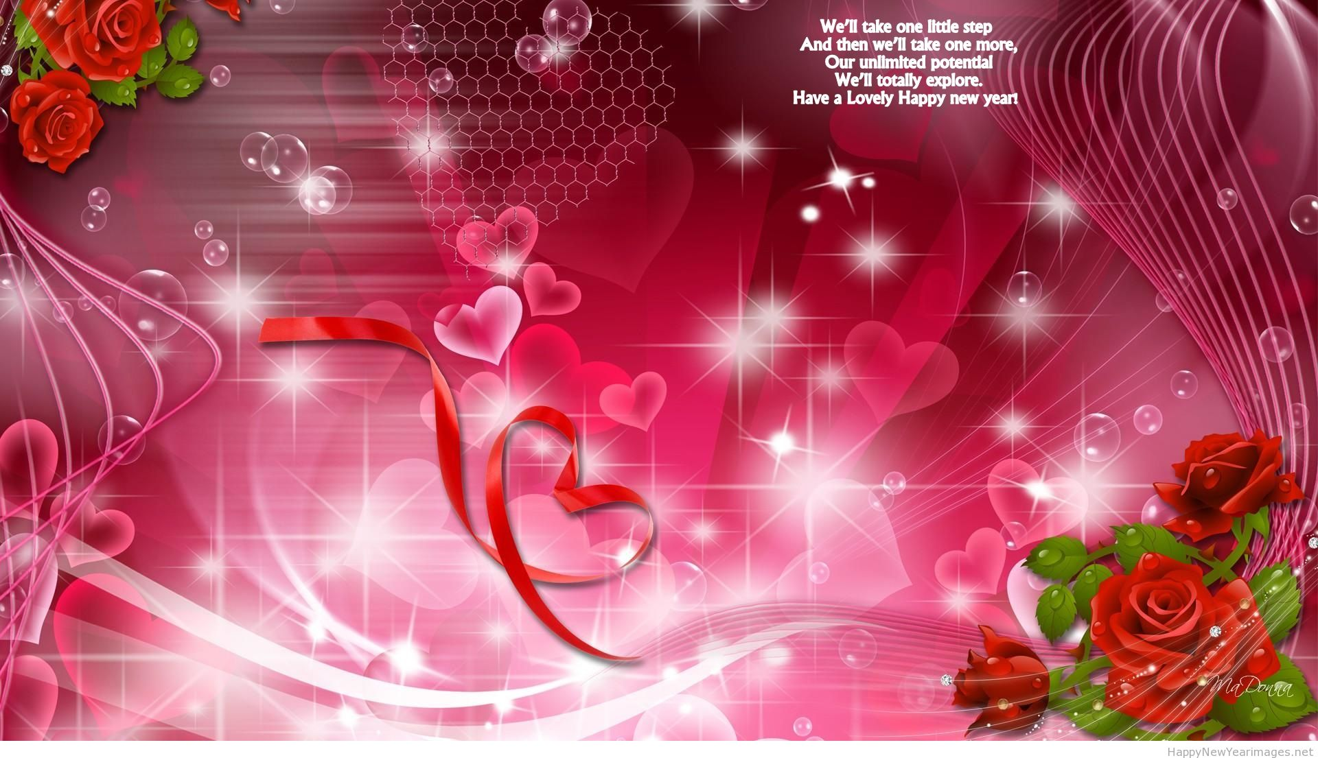 Pc Love Wallpapers Payam Martinec