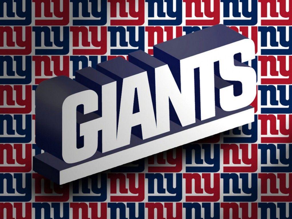 Hd York Giants 4k Background For Mobile