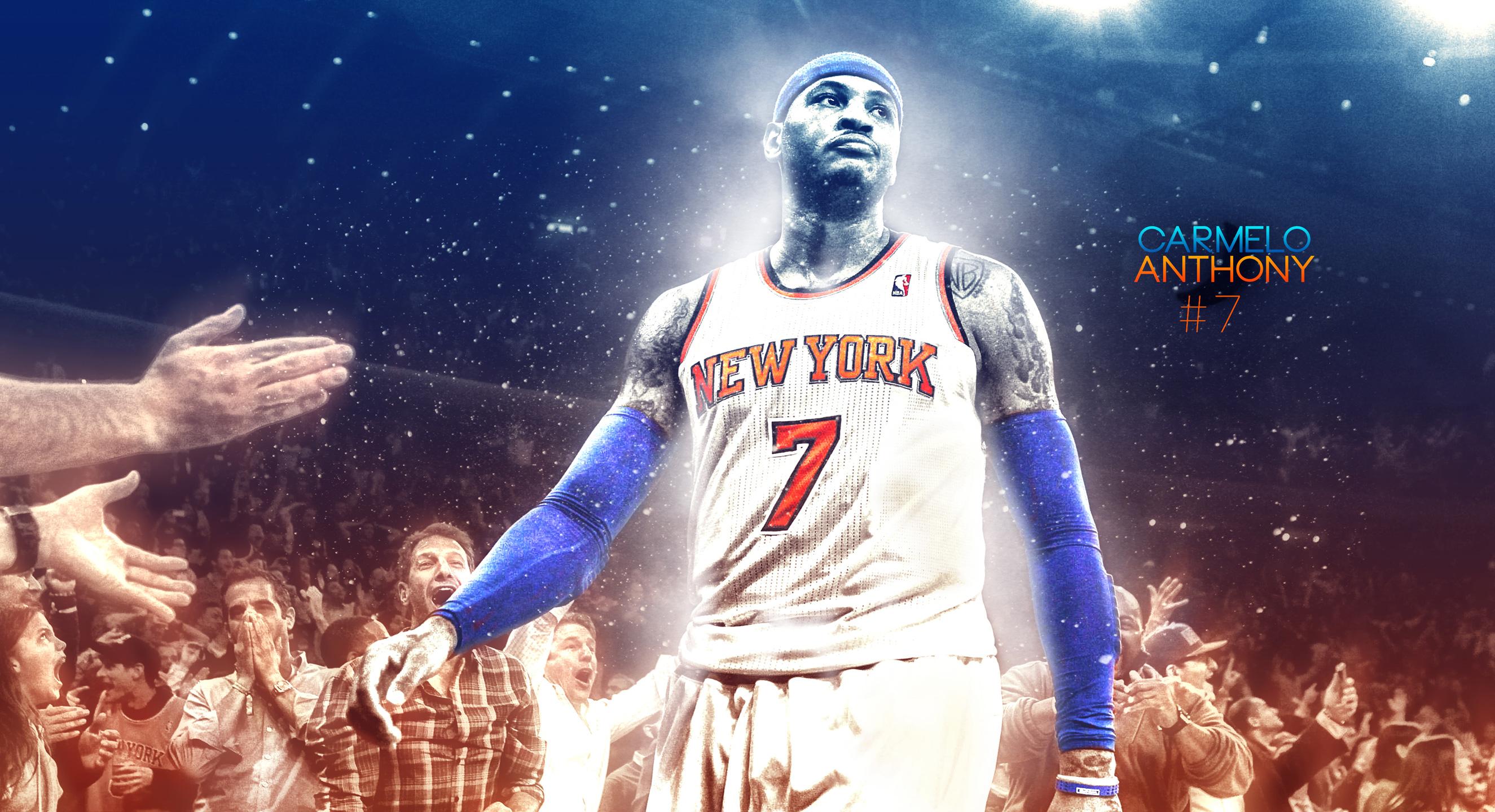 Hd York Knicks 4k Wallpapers