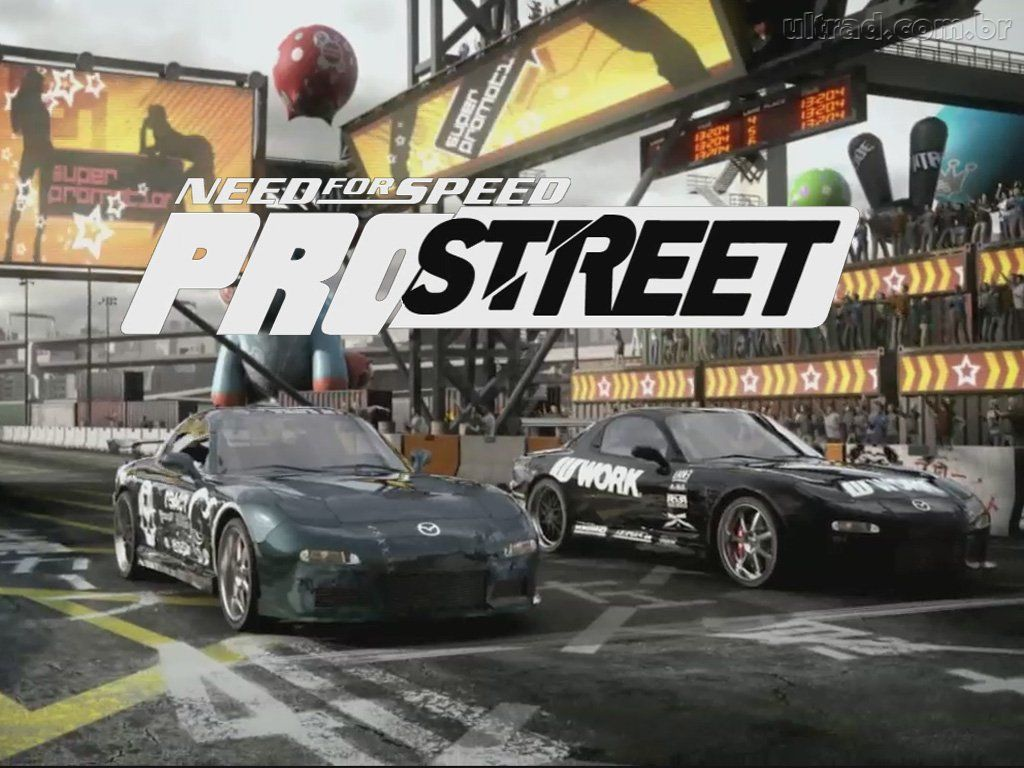 prostreet need for speed ea