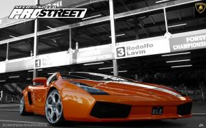 Images Of NFS Pro Street