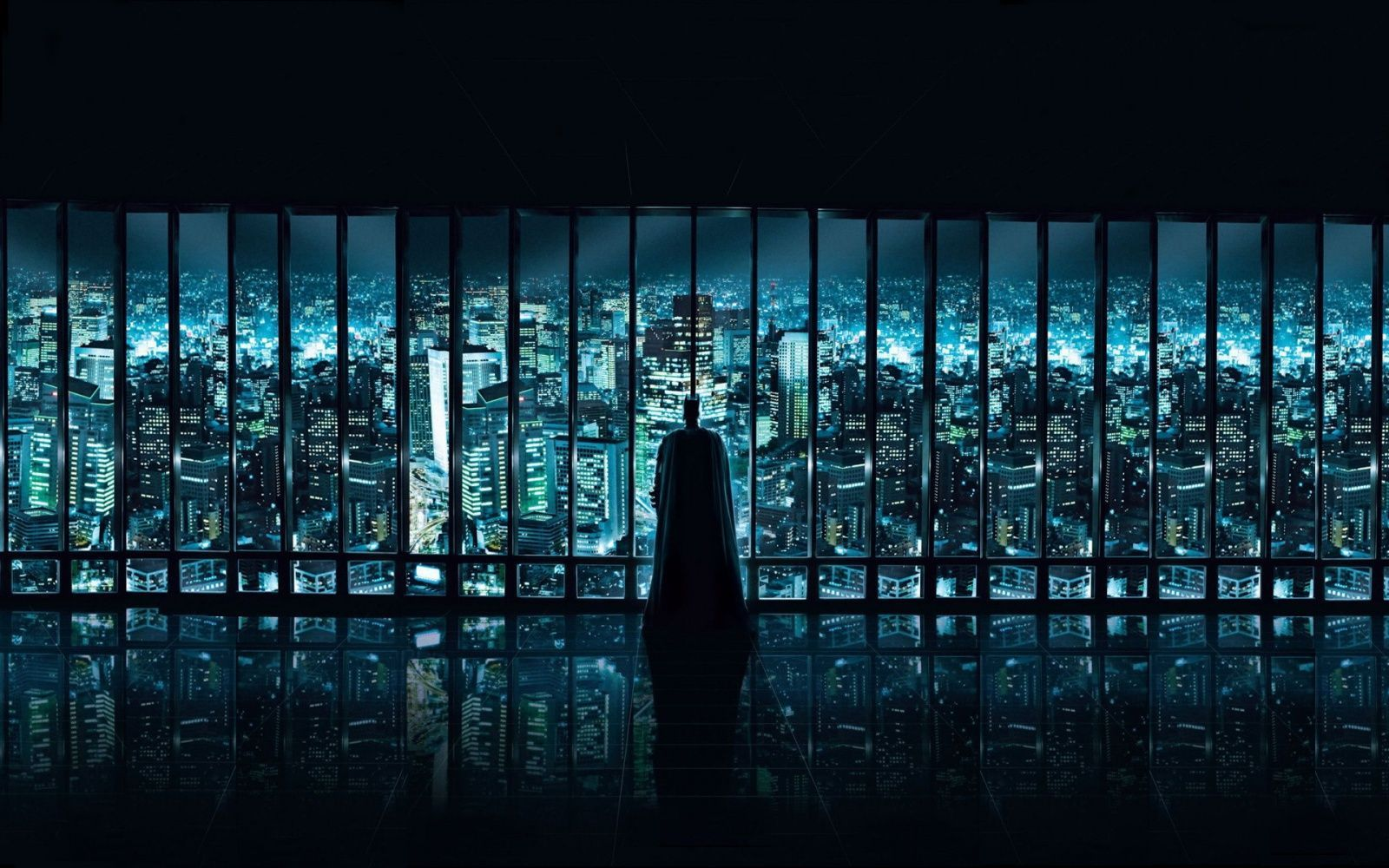 Pc Night City Wallpapers Alena Beedle