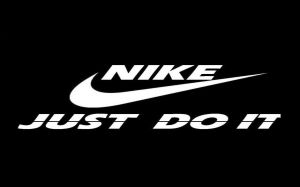 Wallpaper Nike IPod