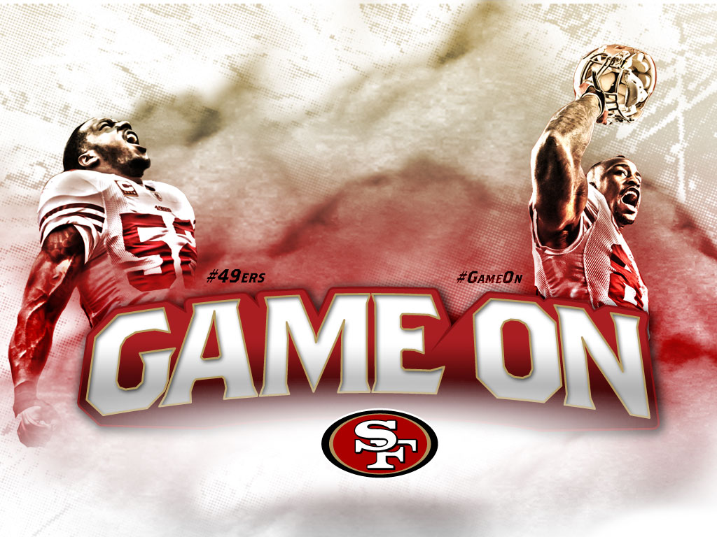 forty niners wallpaper   wallpaperall