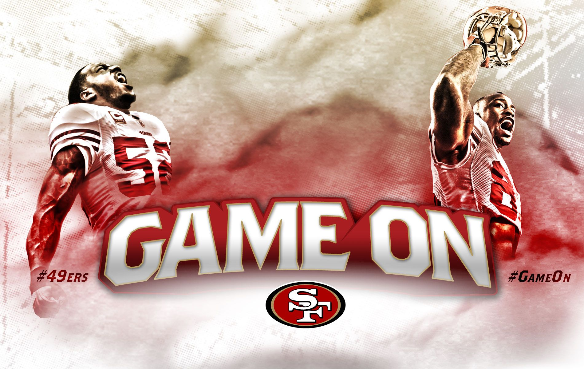 San Francisco 49ers, HQ Definition Wallpapers For Free