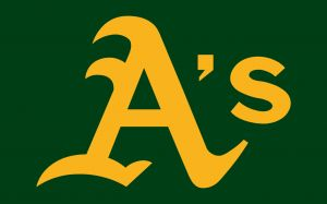Oakland Athletics Photos
