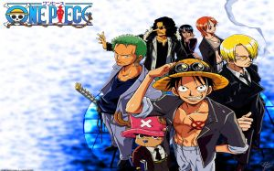 Pictures Of One Piece