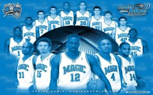 Orlando Magic Wallpaper HD