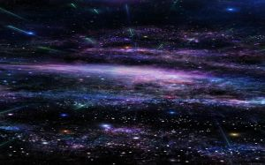 Outer Space Image