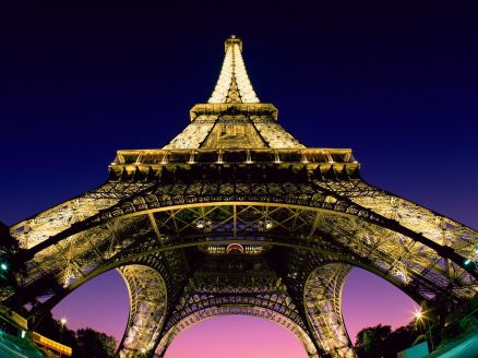 Paris France Wallpaper