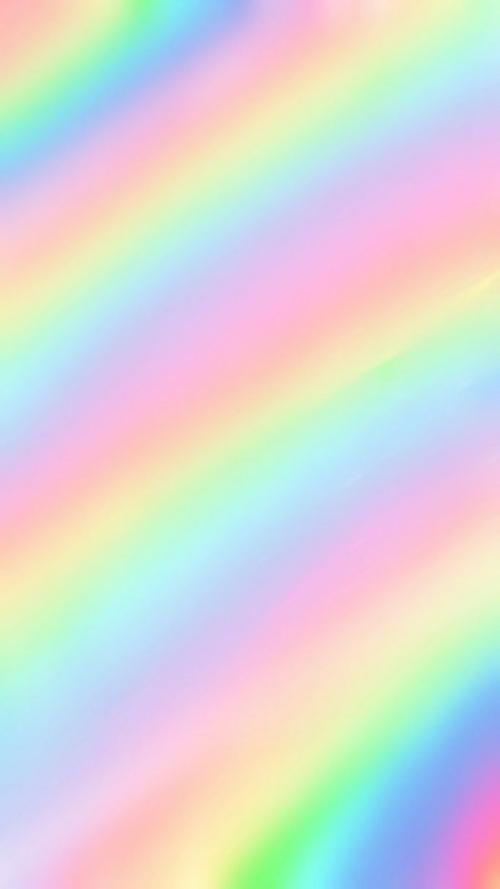 pastel tie dye wallpaper 004