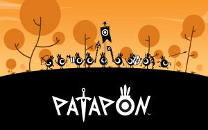 Pictures Of Patapon