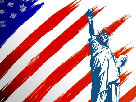 Wallpaper Patriotic