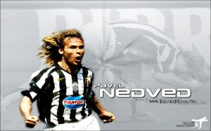 Pavel Nedved Wallpaper HD
