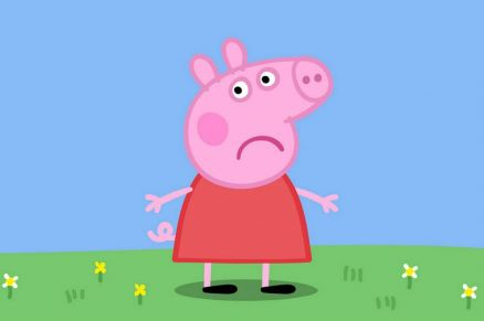 Peppa Pig Pictures