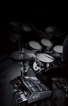 Images Of Percussion