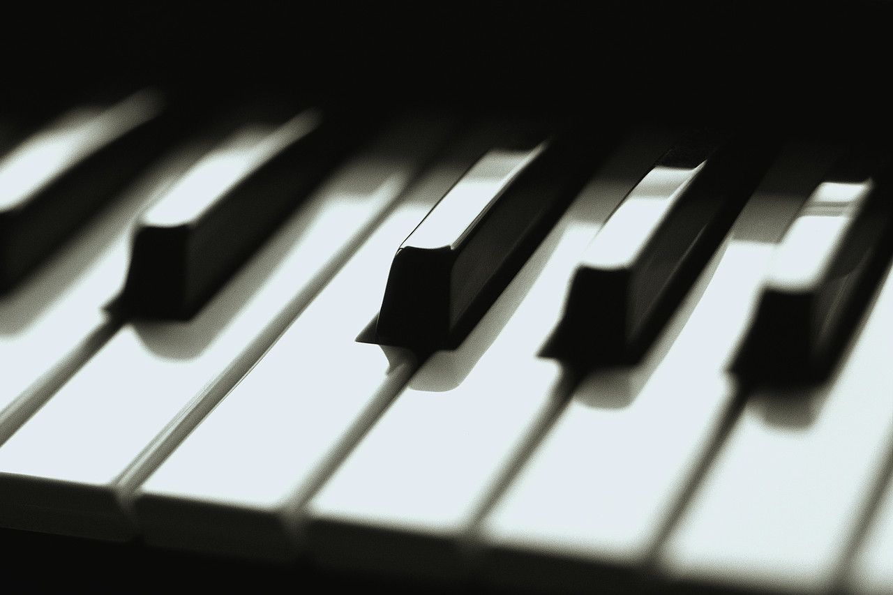 30 Creative Piano Keys Wallpapers In High Quality Imtiyaz Cosford