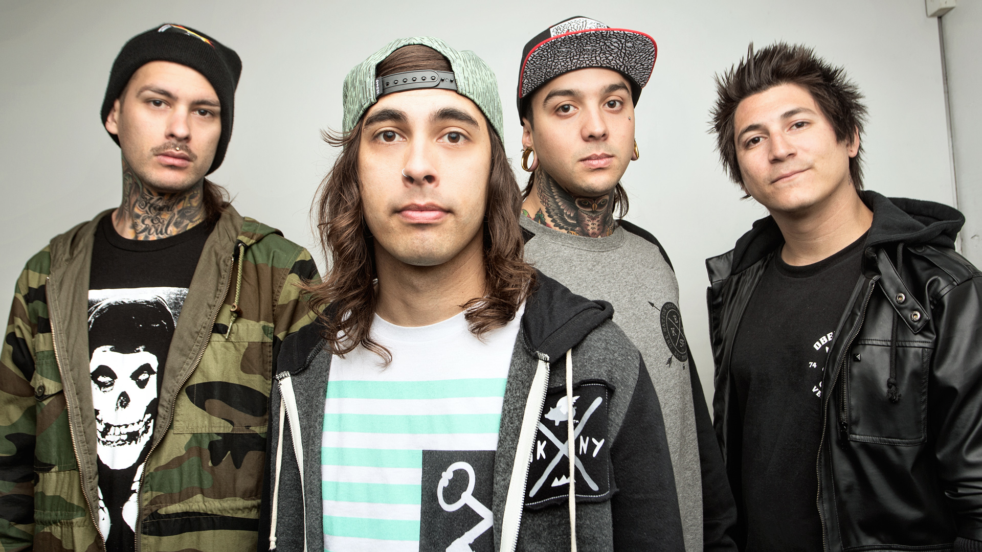 Pierce The Veil Images Gallery 574846707