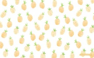 Pineapple Wallpaper HD