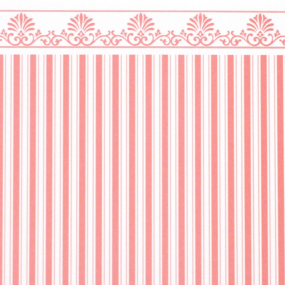 pink-and-white-striped-wallpaper