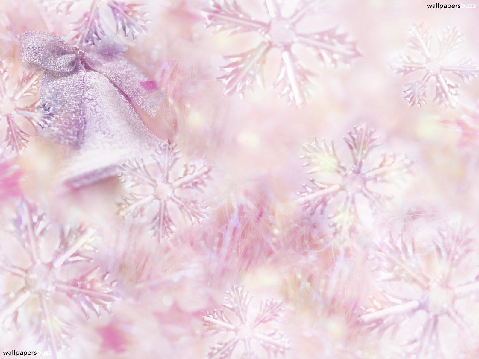 pink christmas wallpaper 016