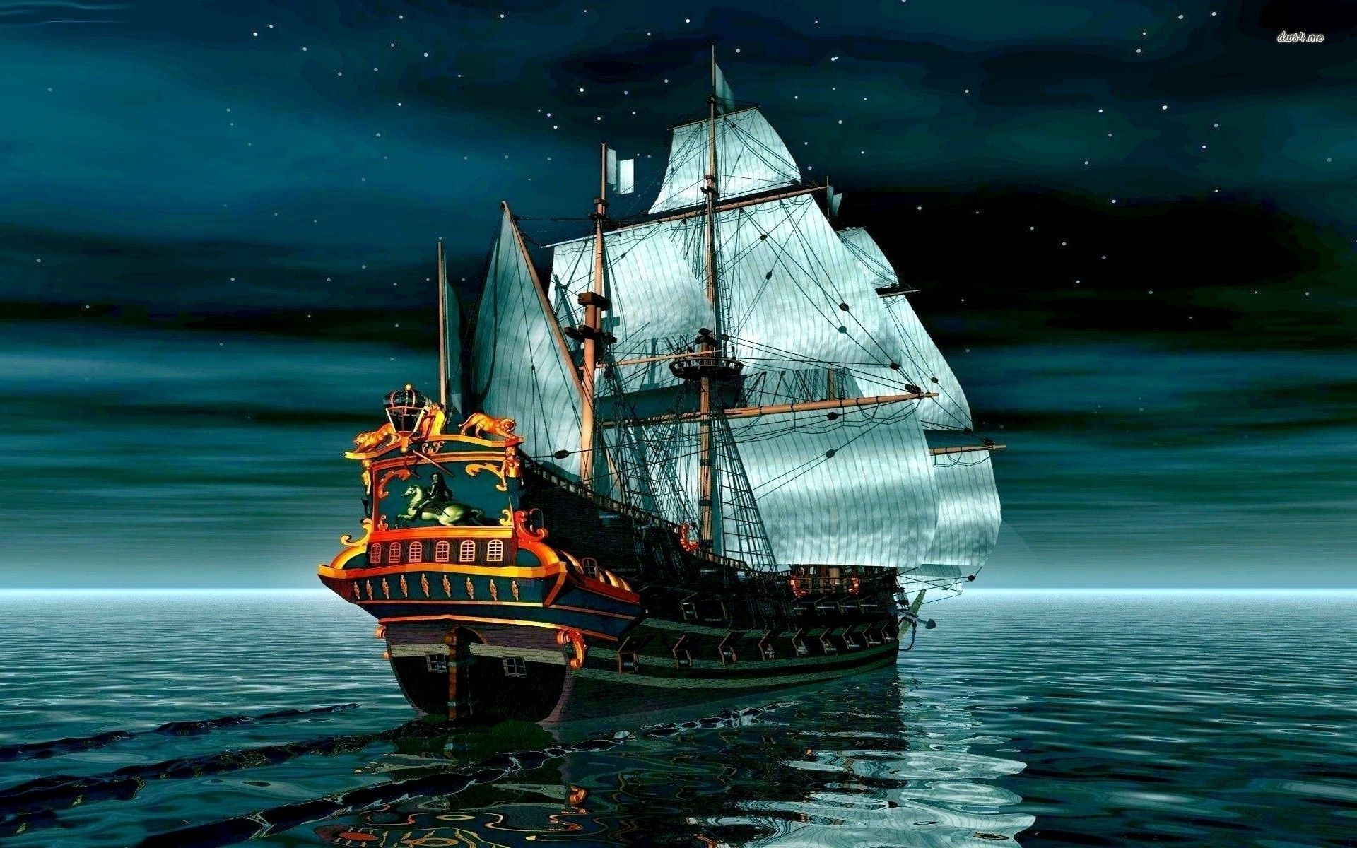 Pc Pirate Ship Wallpapers Madeleine Meany