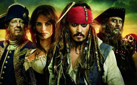 Pirates The Caribbean