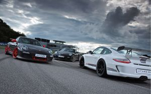 Pictures Of Porsche 911 GT3 RS