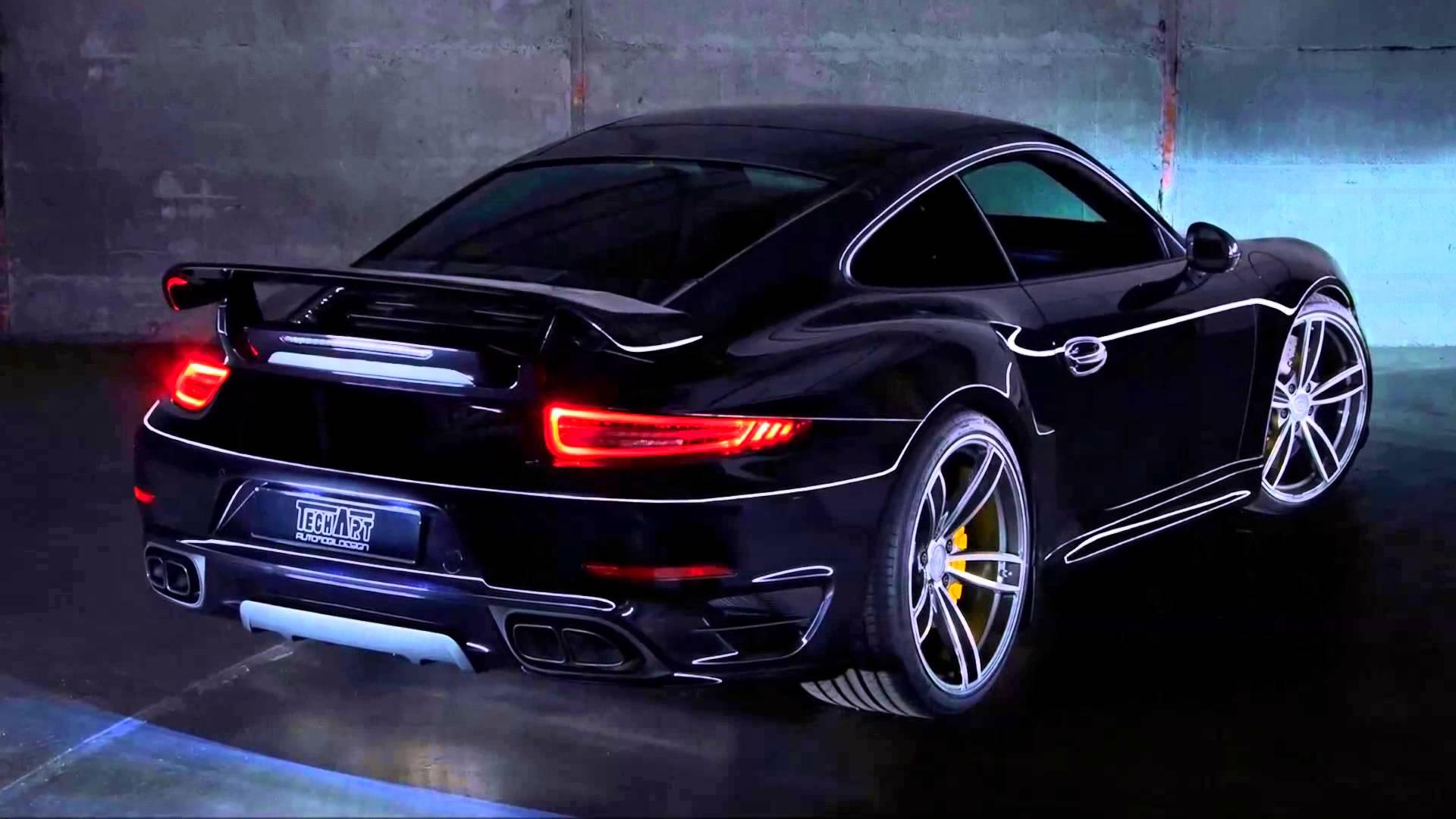 High Resolution Porsche 911 Turbo S Wallpapers, Artemidoros Ind