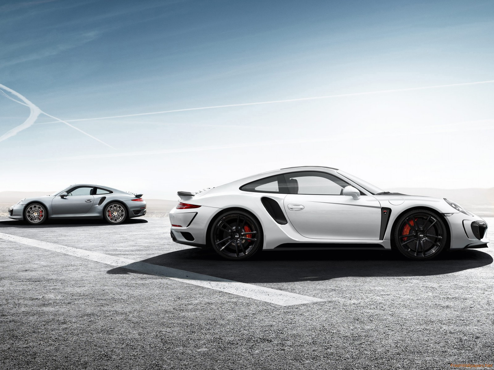 Pc Porsche 911 Turbo S Wallpapers Mercia Bonsul